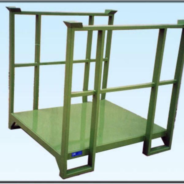 produzione contenitori stoccaggio merci