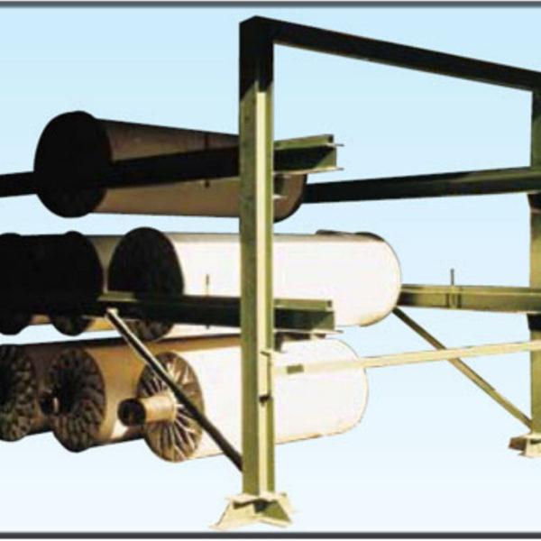 scaffalatura componibile porta subbi